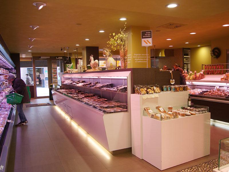 slagerij de meuninck