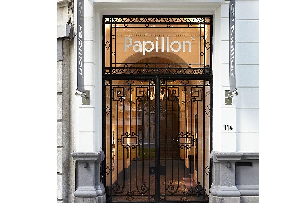 PAPILLON 5042site